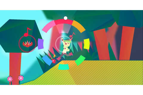 Musical adventure Wandersong brings cuteness and quirk to ...