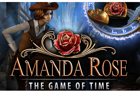 Amanda Rose: The Game of Time | macgamestore.com
