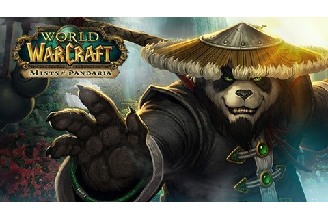 World of Warcraft: Mists of Pandaria GAME PATCH v.5.4.2 GB ...