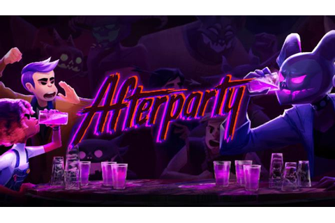 Afterparty Free Download « IGGGAMES