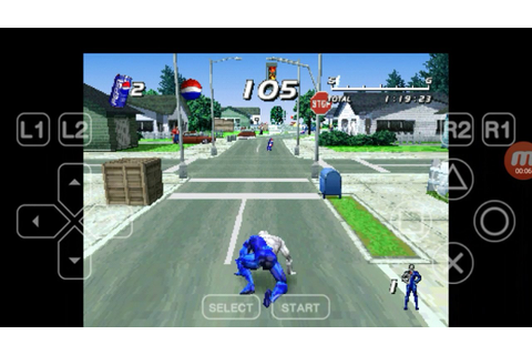 HOW TO DOWNLOAD Pepsi Man game psx on your Android device ...