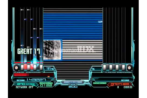 [Beatmania IIDX 9th] Single Play - YouTube