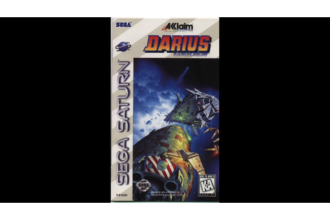 07 - Reflection [Darius Gaiden (Saturn) OST] - YouTube