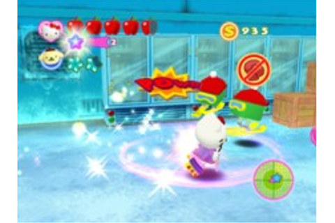 Hello Kitty Roller Rescue | Nintendo GameCube | Games ...
