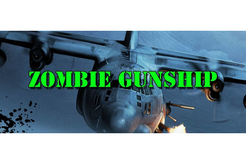 Zombie Gunship Review | Mobile Game Place