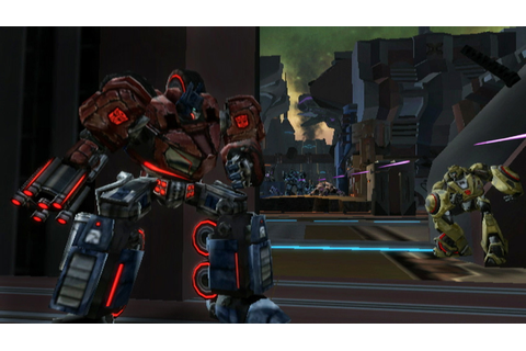 Transformers: Cybertron Adventures Review: Robots In ...