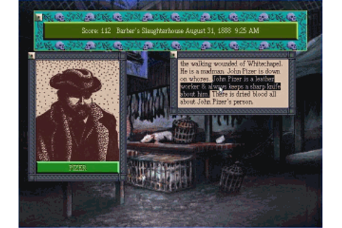 Download Jack The Ripper | Abandonia