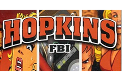 Hopkins FBI Download Game | GameFabrique