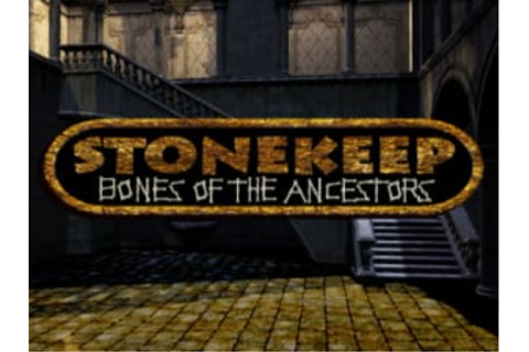Stonekeep: Bones of the Ancestors Review (WiiWare ...
