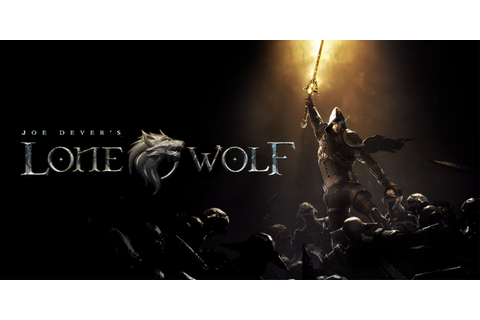 Joe Dever's Lone Wolf | Nintendo Switch download software ...