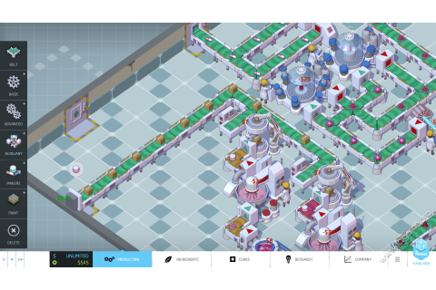 Big Pharma - Download Free Full Games | Strategy games