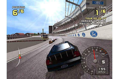 Ford Racing 2 Game Free Download For Pc | game for