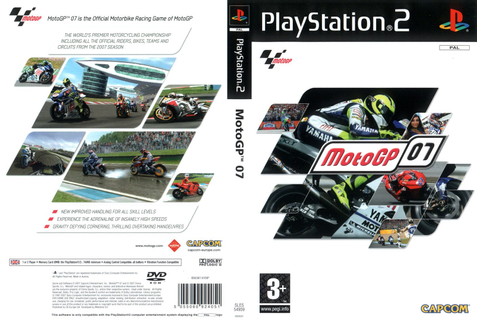 Download Game Moto GP 07 PS2 Full Version Iso For PC ...