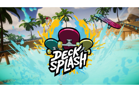 DECKSPLASH FREE WEEK - Download [PC Game] - Download ...