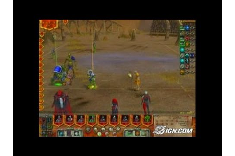 Chaos League PC Games Gameplay - YouTube