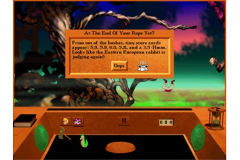 Torin's Passage (DOS) Game Download