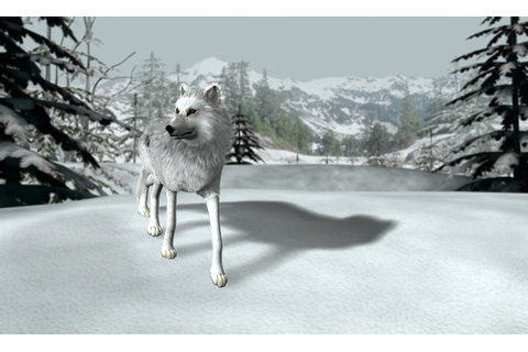 Wolves Play Free Online Wolf Games. Wolves Game Downloads