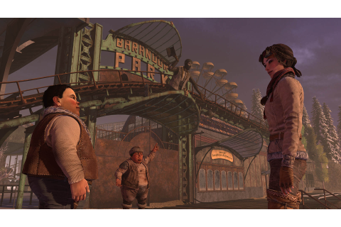 Syberia 3 on PS4 | Official PlayStation™Store US