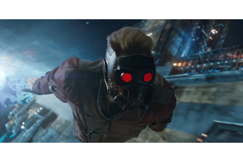 Starlord, Star Lord, Guardians Of The Galaxy Wallpapers HD ...