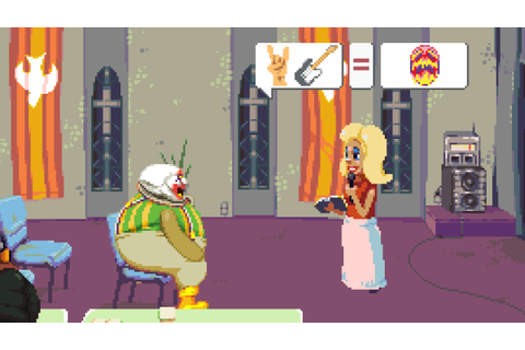 Dropsy the Clown walks an emotional tightrope | GamesBeat ...