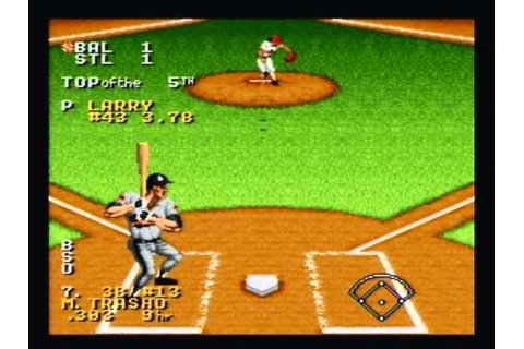 Ken Griffey Jr. Presents Major League Baseball: Game 23 ...