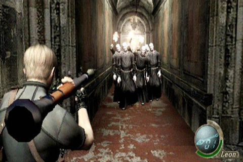 Is It Really The Best Game Ever? #3: Resident Evil 4 - Vgamerz