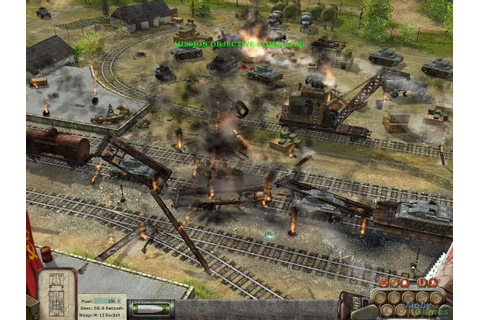 Soldiers Heroes Of World War II PC ~ Download Games Keygen ...