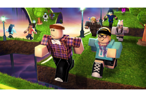 Let's Play Roblox: From Then to Now - Roblox Blog