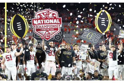 2016 college football season could be the most anticipated ...
