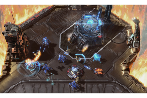 Review in Progress: StarCraft II: Legacy of the Void