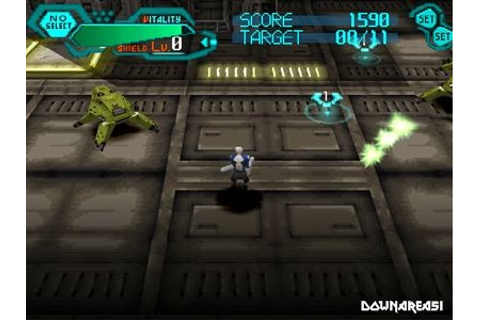 Silent Bomber (PSX) - Download Game PS1 PSP Roms Isos and ...