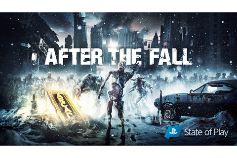 After The Fall Hits PS4 Next Year, From the Creators of ...