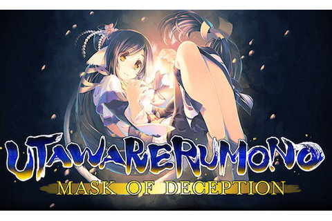 'Utawarerumono: Mask Of Deception' Review: Reading Is ...