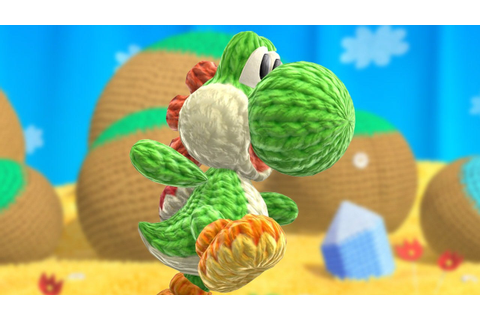 Yoshi's Woolly World Review - IGN