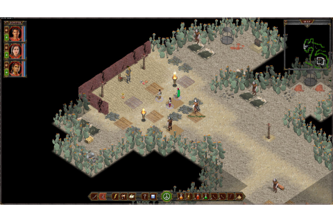 Avadon 3: The Warborn - screenshots gallery - screenshot 7 ...