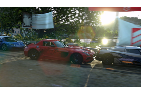 Why DRIVECLUB could be the most realistic sounding racing ...