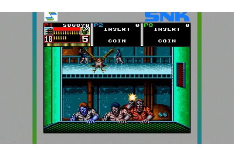 SNK 40th Anniversary Collection remaining six free DLC ...