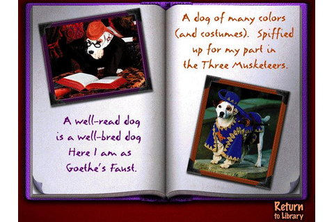 Wishbone and the Amazing Odyssey Download (1996 ...