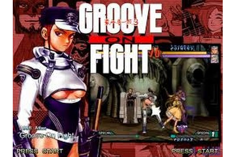 Power Instinct 3: Groove on Fight (Arcade) - YouTube