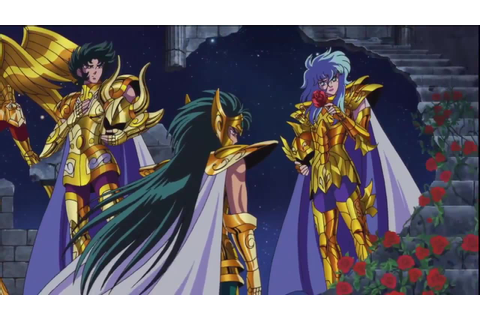 Saint Seiya: Brave Soldiers - Launch Trailer | pressakey.com