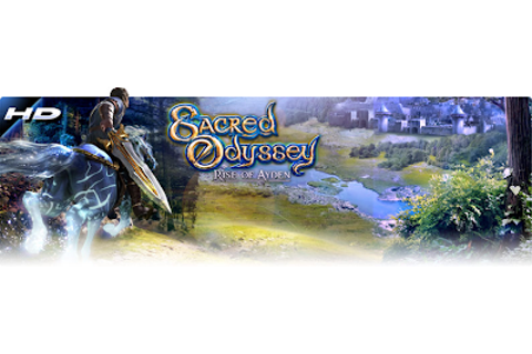 Android Full Paid APK Apps and Games: Sacred Odyssey Rise ...