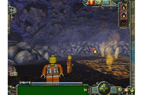 LEGO Rock Raiders Free Download PC Game Full Version ...