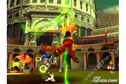 Asterix & Obelix XXL 2: Mission: Las Vegum - Download Free ...