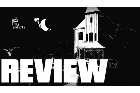 White Night Game Review - YouTube