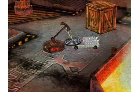 Screens: Robot Wars: Arenas of Destruction - PC (5 of 5)