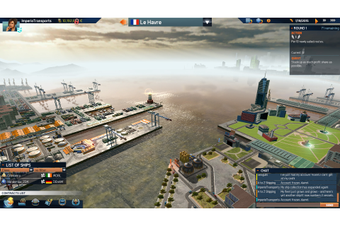 Koop TransOcean 2: Rivals PC spel | Steam Download