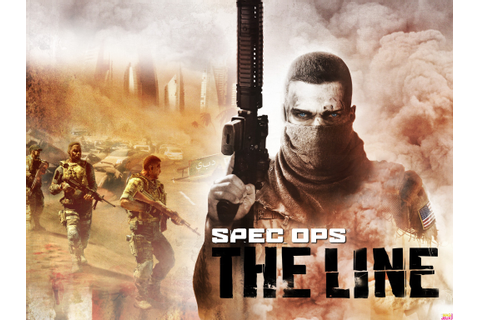 » Spec Ops – The Line : Get ready
