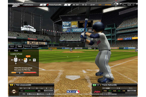 MLB Dugout Heroes Review and Download