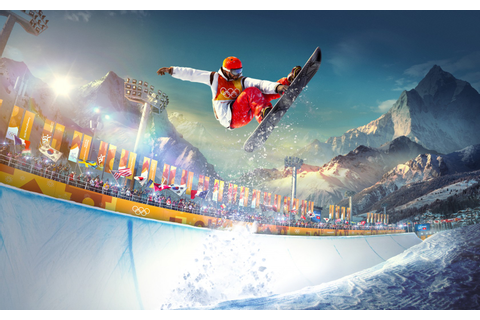Steep Winter Games Edition 4K Wallpapers | HD Wallpapers ...