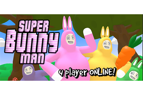 Super Bunny Man on Steam